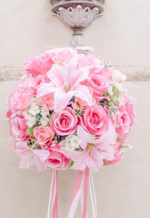 fleurs romantique: fleurs romantiques balle de luxe