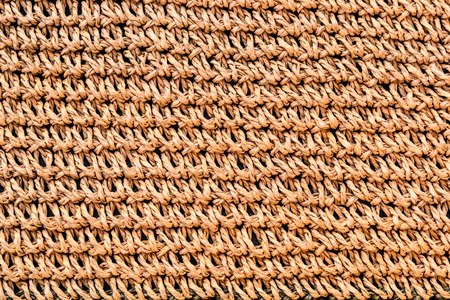 bagging: Weave  pattern background