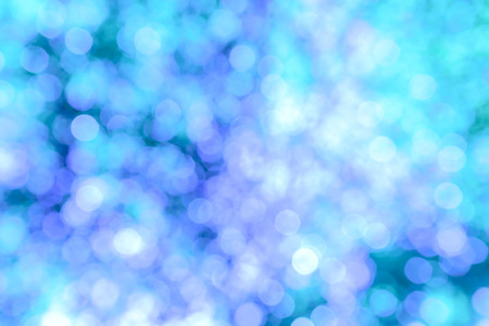 soft colorful bokeh abstract background photo