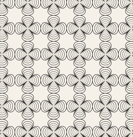 bedding: Pattern from geometric shape. Seamless pattern geometric. Pattern vector illustration. Pattern design for your fabric, paper, scrapbook, gift paper, cover, quilt, blankets, sheet, linens, bedding Illustration