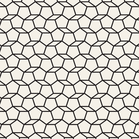 Patroon van geometrische vorm. Naadloze patroon geometrische. Patroon vector illustratie.