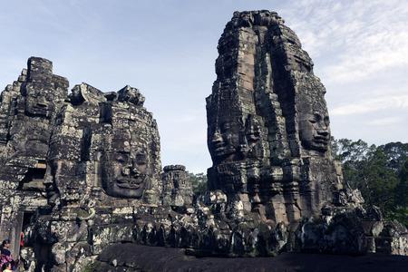 Angkor wat scenery