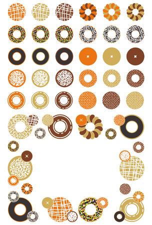doughnut 写真素材 - 24373124