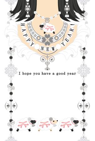 i hope: HAPPYNEWYEAR  I hope you have a good year