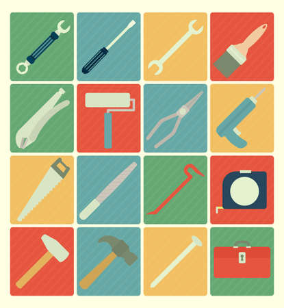 nipper: tool icons