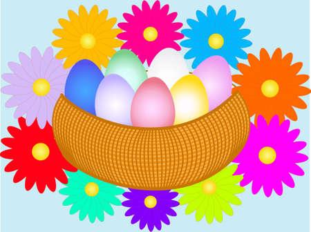 Easter Eggs.jpg Vector