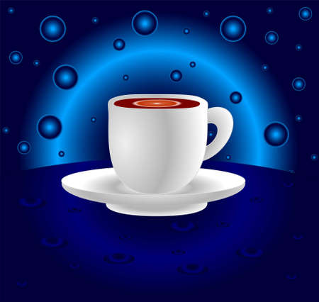 coffeecup: a cup of coffee.