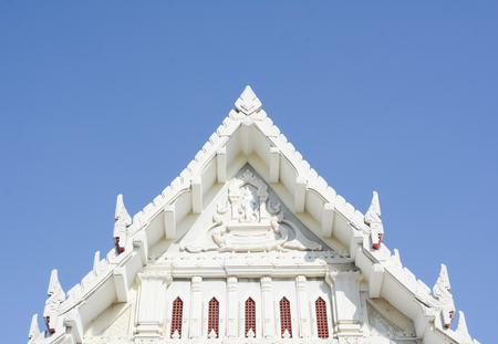 temple thailand: Thailand temple.
