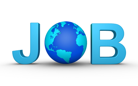 seeking assistance: JOB letters and the globe in between