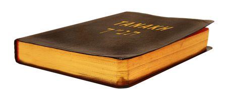 TANAKH - hebrew bible Stock Photo - 5562760