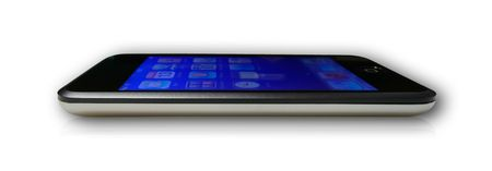 Modern mobile device