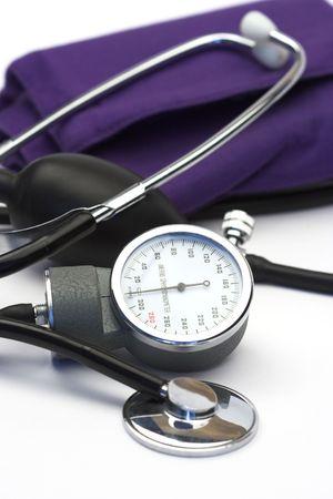 systolic: stethoscope
