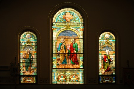 vetrate colorate: Stained Glass di Windows