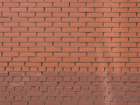 red brick wall texture photo