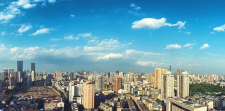 Wuhan scenery