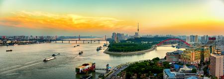 Qingchuan Bridge Editorial