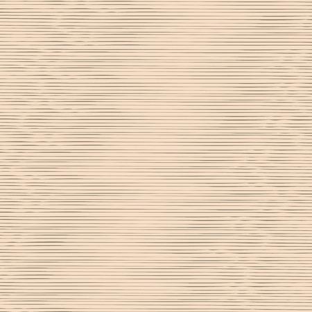 Wooden board. Vector background.