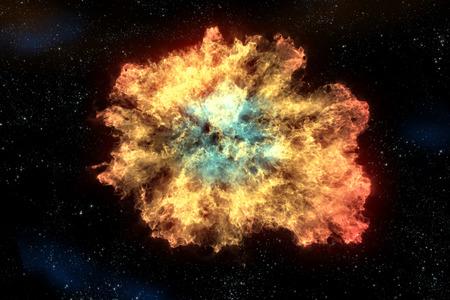 nebulous: Stellar Nebull