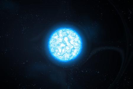 massive: massive star