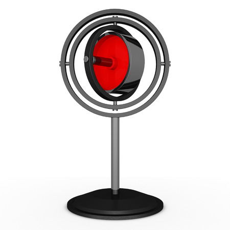 oscillation: Gyroscope