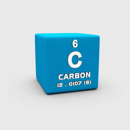 affinity: carbon Stock Photo
