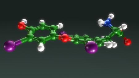 Triiodothyronine top