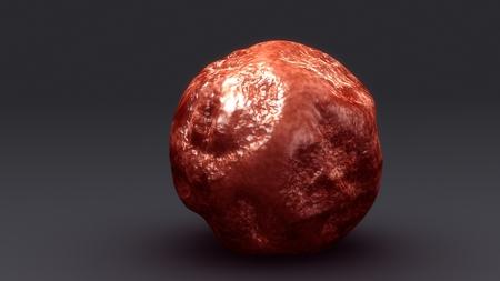 alveolos: Granuloma de vuelta