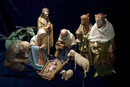 Nativity Stock Photo - 6093321