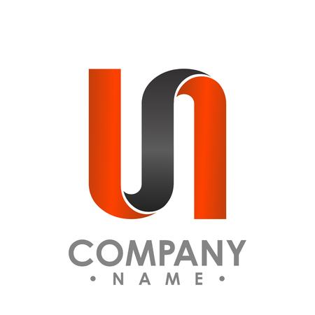 Letter S logo icon design template elements. Logo initial letter S. Business corporate letter S logo design vector. Ilustração