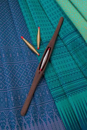 Thai Silk and Reel