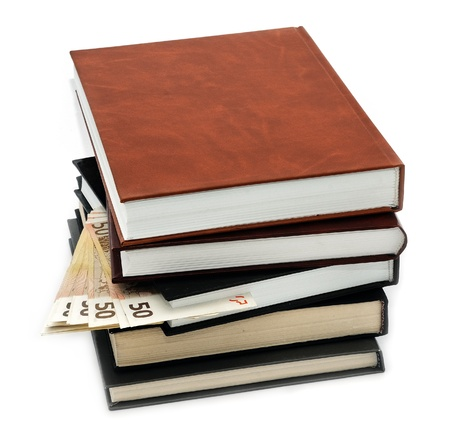 forgetfulness: Books - store money