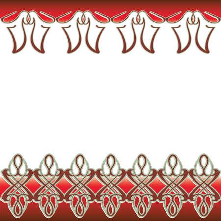 substrate: doble textura perfecta horizontal