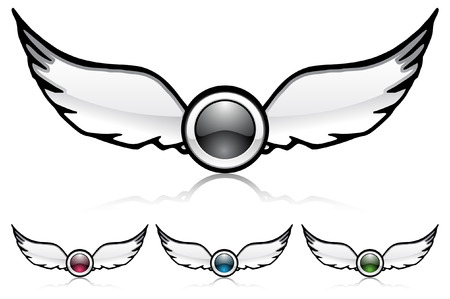 Wings lens
