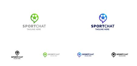 Sport Chat .  This could be used for sport forums, or something related to sport life style.