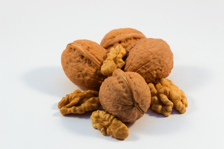 psychical: walnuts