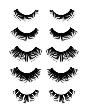 3543dc789f4 1,876 Eyelashes Eyeliner Stock Illustrations, Cliparts And Royalty ...