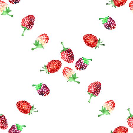 berry: Berry set 7 Stock Photo