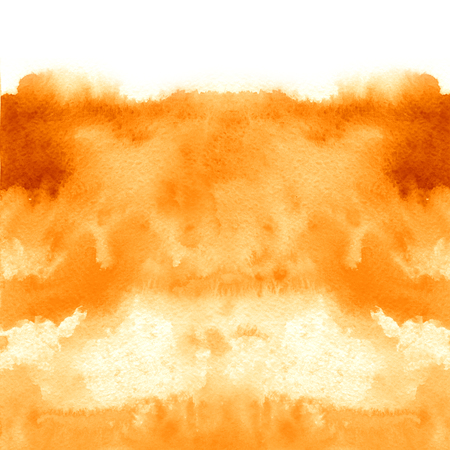 Abstract gradient watercolor light fire texture background