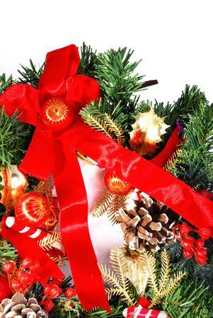 christmas wreath 4 photo