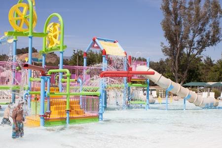 Water Park Play Set 新聞圖片