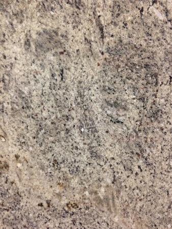 granite counter top.