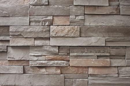 돌 벽 - 위로 닫기 샷 스톡 콘텐츠