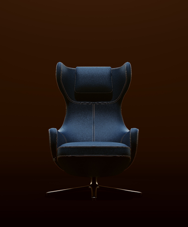 Grand Repose Type Chair