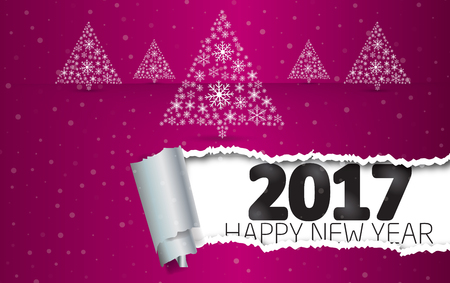 happy news year Çizim