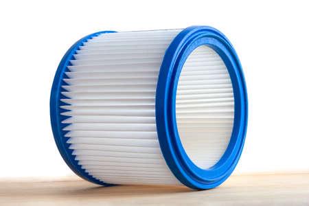 Air filter close up Zdjęcie Seryjne