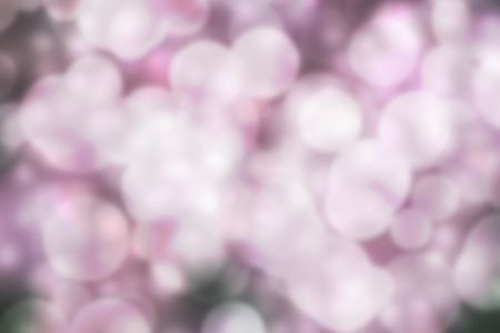 distractions: Bokeh and Bright pink lights. abstract background