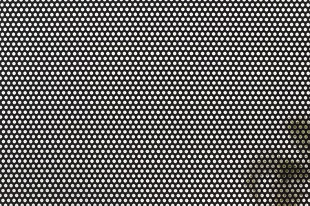 metal template: Pattern of dot,metal template background