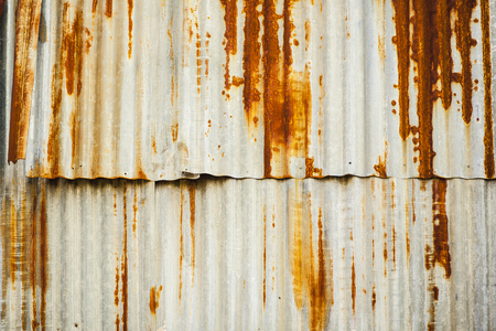 rusted corrugated metal fence. Unique Corrugated A Rusty Corrugated Iron Metal Fence Old Zinc Wall Stock Photo  75474446 In Rusted Corrugated Metal Fence L
