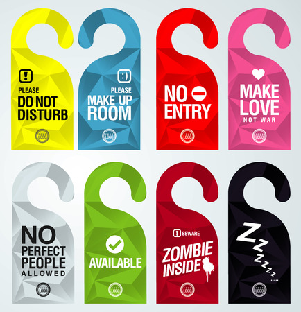 door: Hanger door design