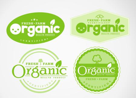 Symbol design \\\Organic\\\ concept